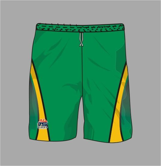 Cricket Shorts 10