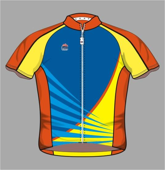 Cycling Shirts  06