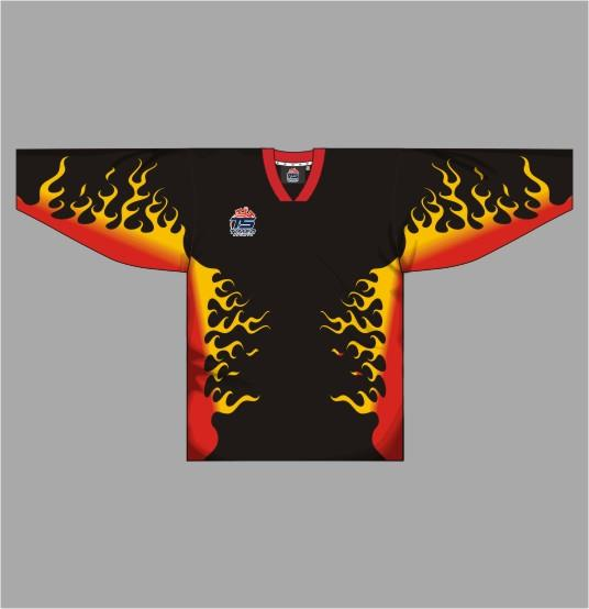 Hockey Goalie Jerseys 01