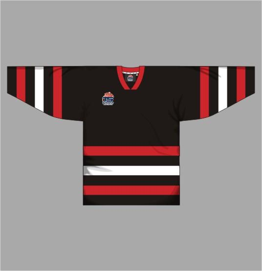 Hockey Goalie Jerseys 02