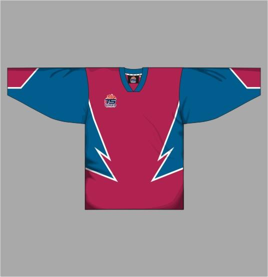 Hockey Goalie Jerseys 03