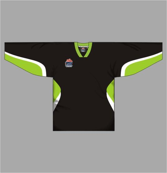 Hockey Goalie Jerseys 09