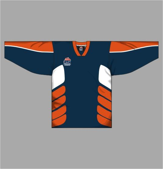 Hockey Goalie Jerseys 10