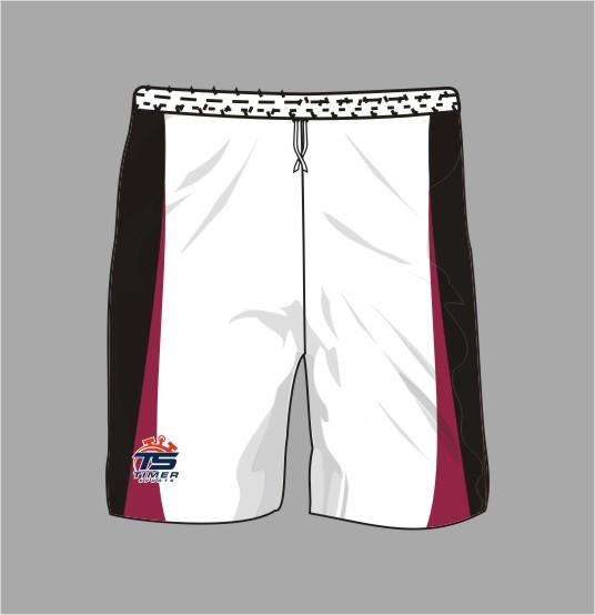 Hockey Shorts 12