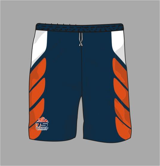 Hockey Shorts 13