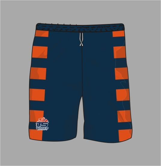 Hockey Shorts 14