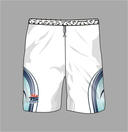 Hockey Shorts 16