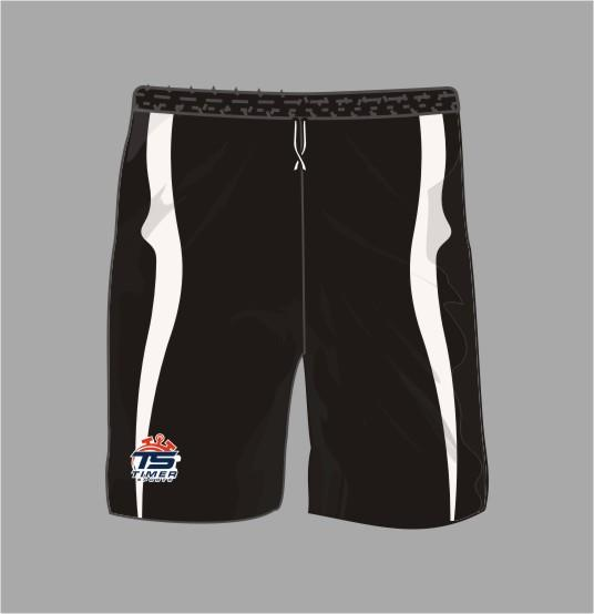 Hockey Shorts 17