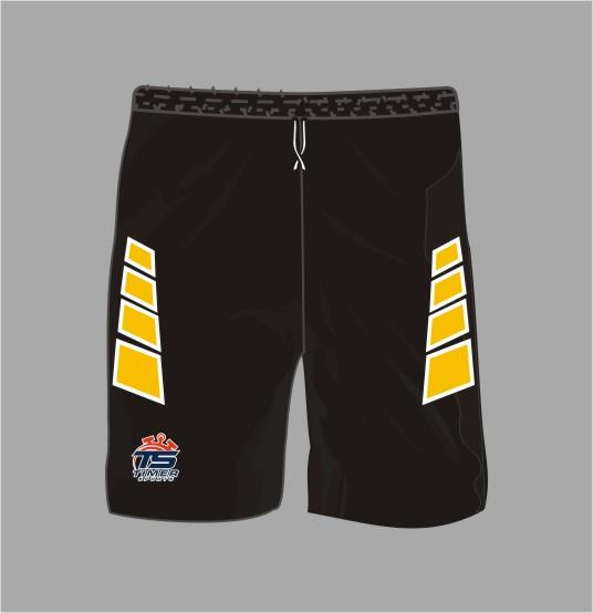 Hockey Shorts 19