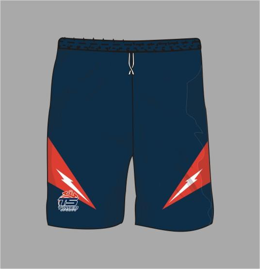 Hockey Shorts 21