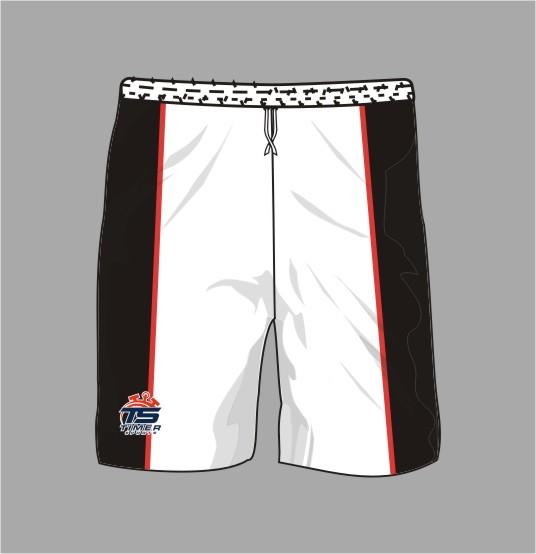 Hockey Shorts 22