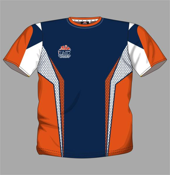 Hockey T-Shirts 12