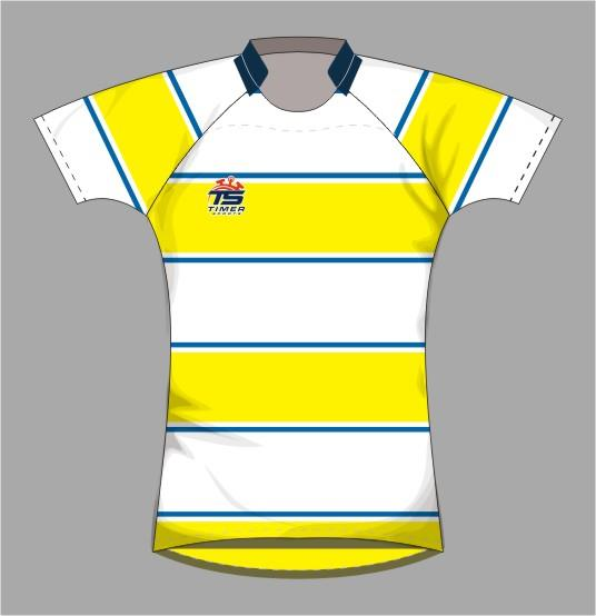 Rugby League Pro Fit Jerseys 06