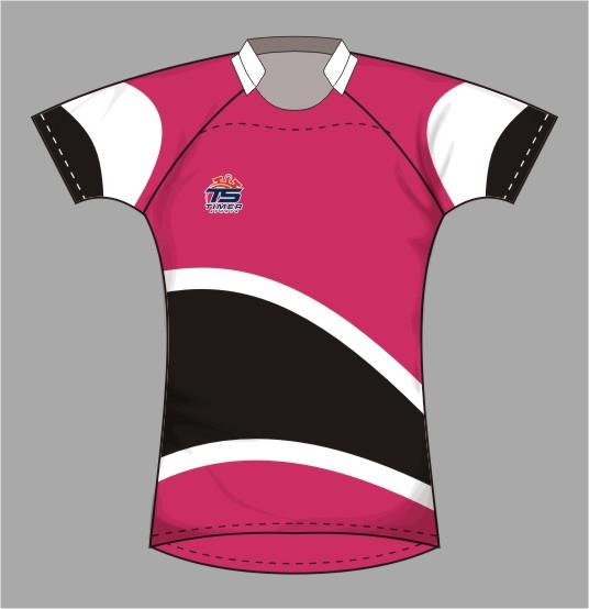 Rugby League Pro Fit Jerseys 13