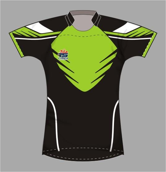 Rugby League Pro Fit Jerseys 14