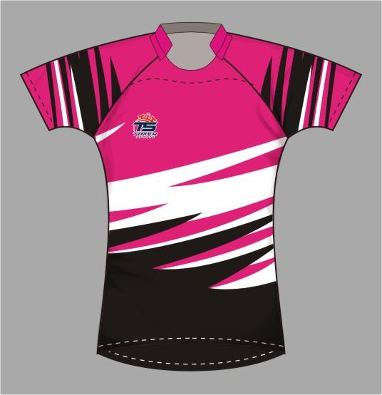 Rugby League Pro Fit Jerseys 18