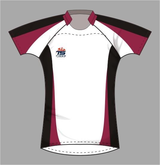 Rugby League Pro Fit Jerseys 22