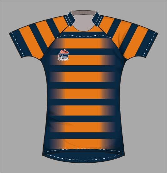 Rugby League Pro Fit Jerseys 24