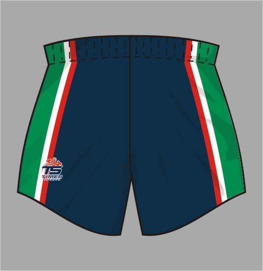 Rugby League Shorts 07