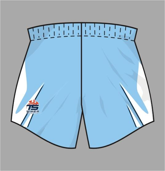 Rugby League Shorts 08