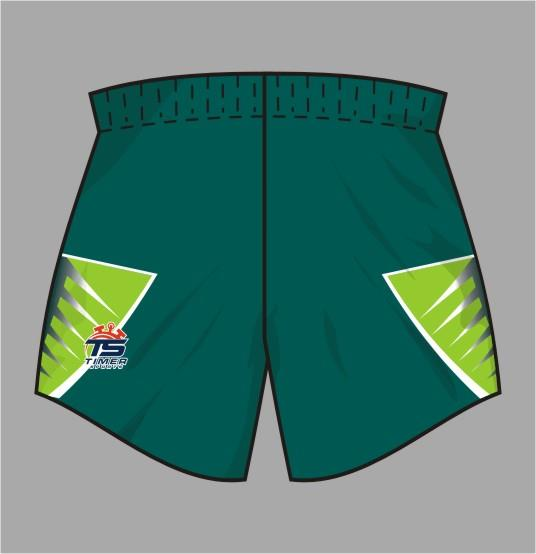 Rugby League Shorts 10