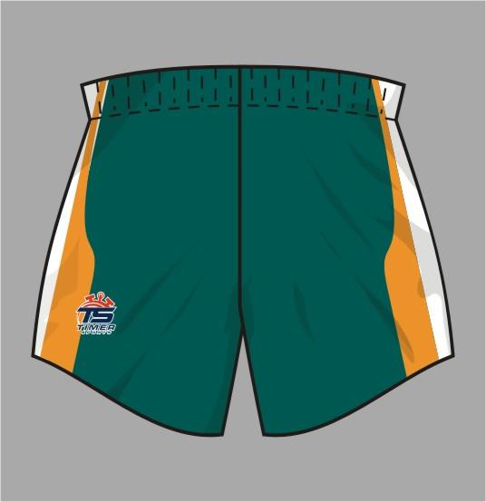 Rugby League Shorts 11
