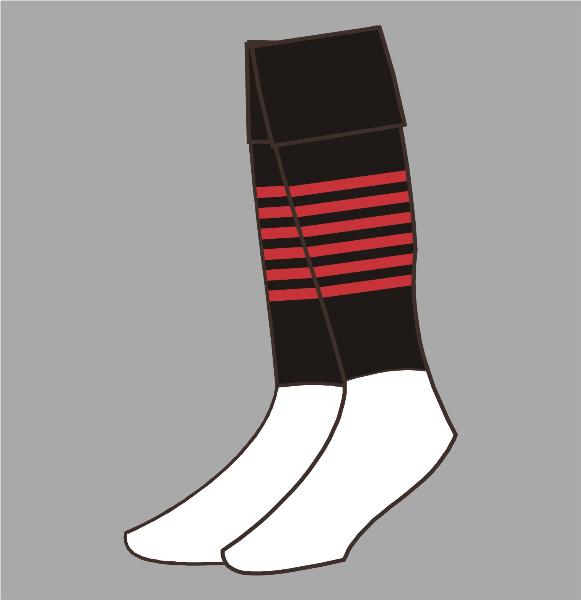 Rugby League Socks 11