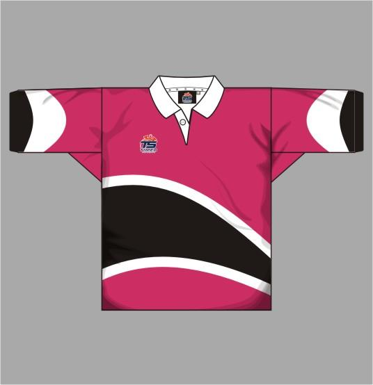 Rugby Union Jerseys 01