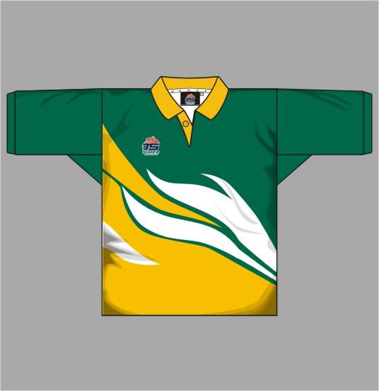 Rugby Union Jerseys 05