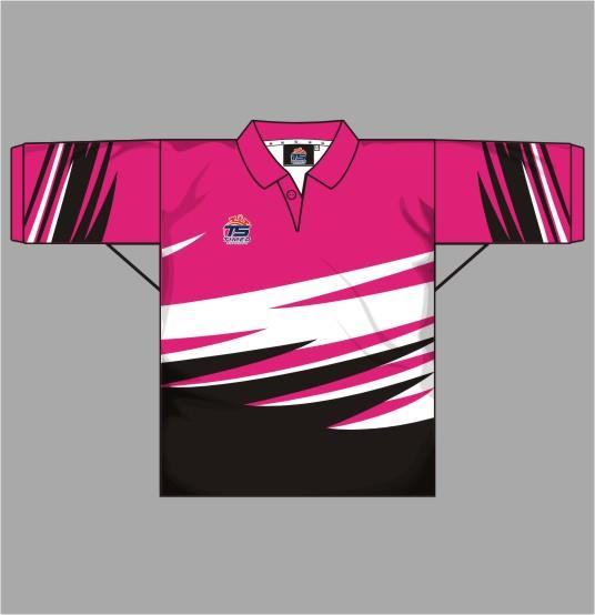 Rugby Union Jerseys 06