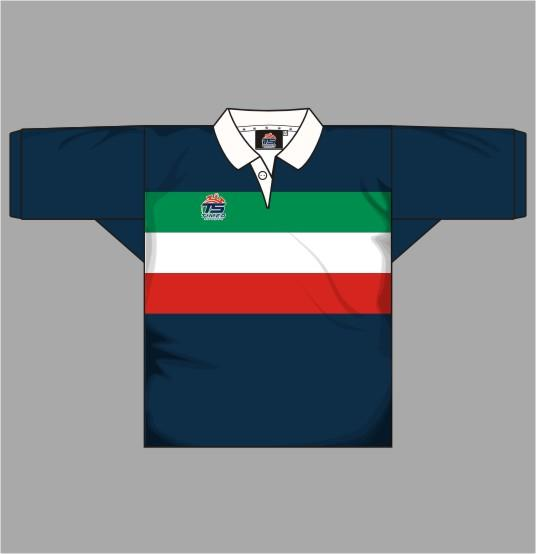 Rugby Union Jerseys 07