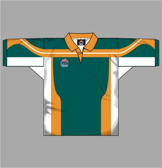 Rugby Union Jerseys 11