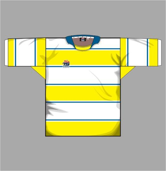 Rugby Union Jerseys 27