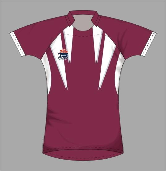 Rugby Union Pro Fit Jerseys 03