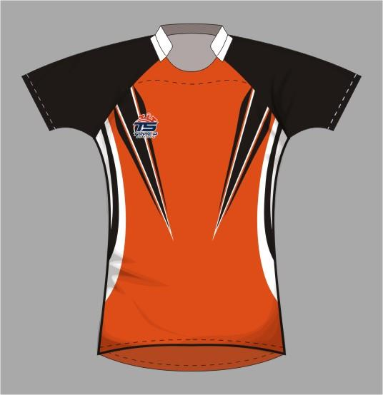 Rugby Union Pro Fit Jerseys 08