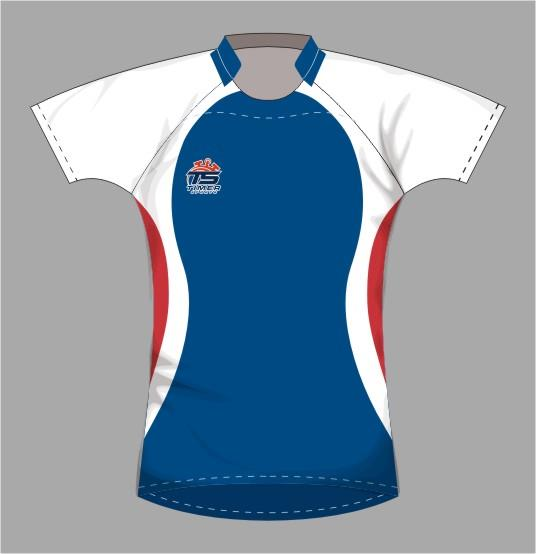 Rugby Union Pro Fit Jerseys 10