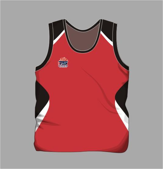 Touch Singlets 07