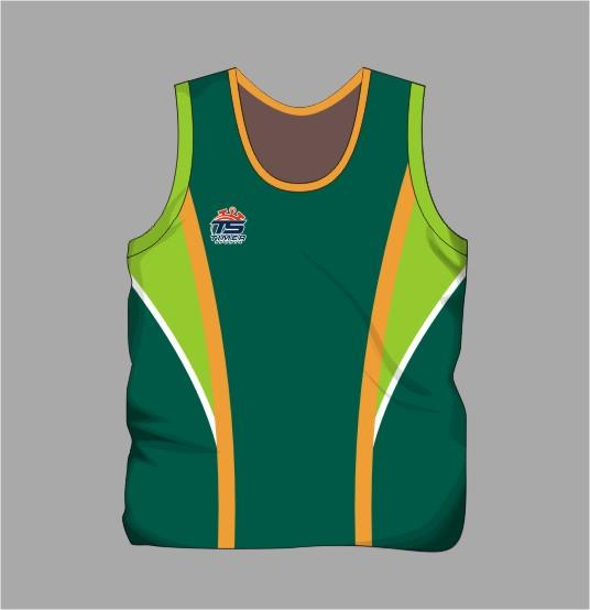 Touch Singlets 11