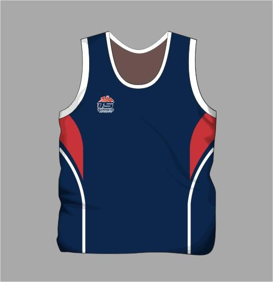 Touch Singlets 12
