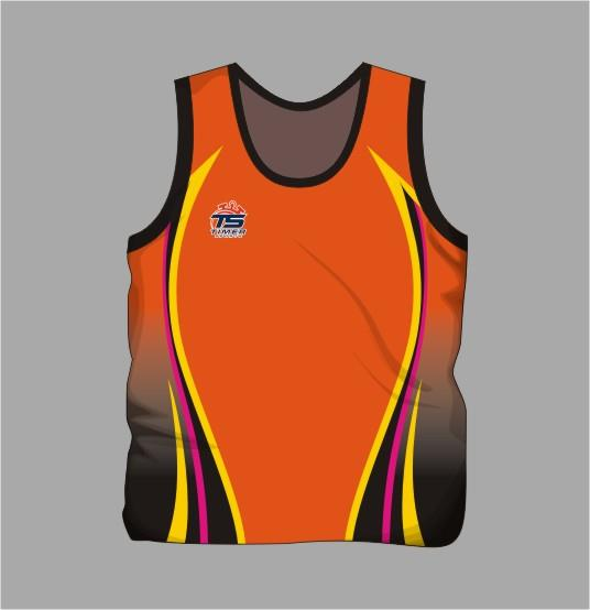 Touch Singlets 38