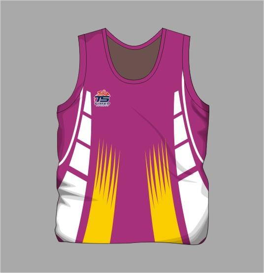 Touch Singlets 40