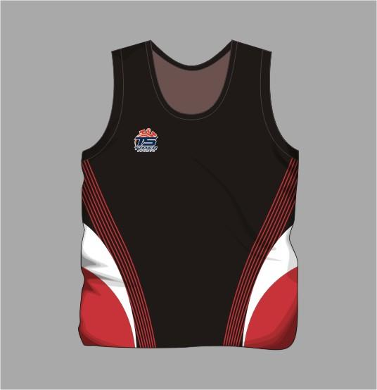 Touch Singlets 41