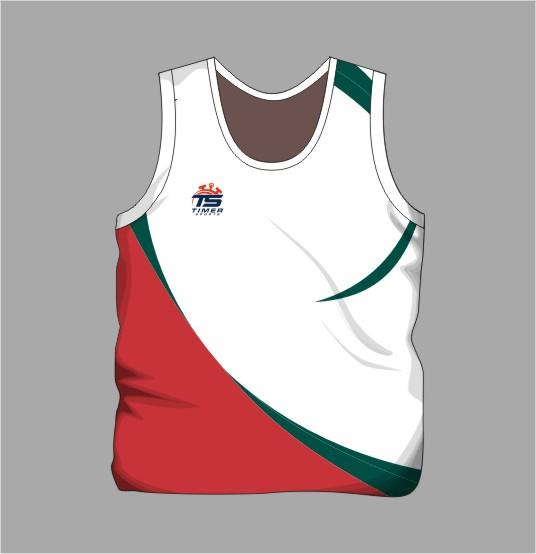 Touch Singlets 43