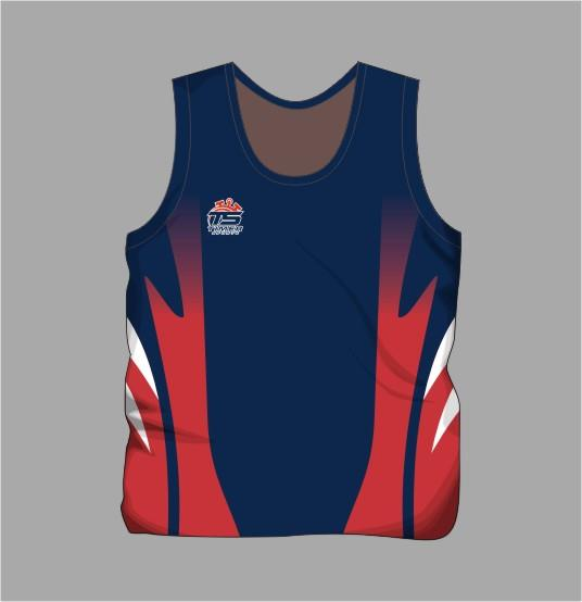 Touch Singlets 44