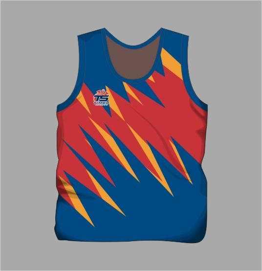 Touch Singlets 45