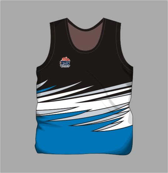 Touch Singlets 46