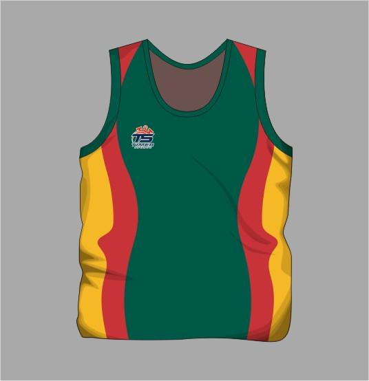 Touch Singlets 47