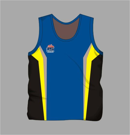 Touch Singlets 48