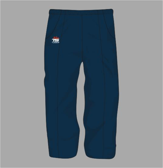 Tracksuit Pant Off Field 01