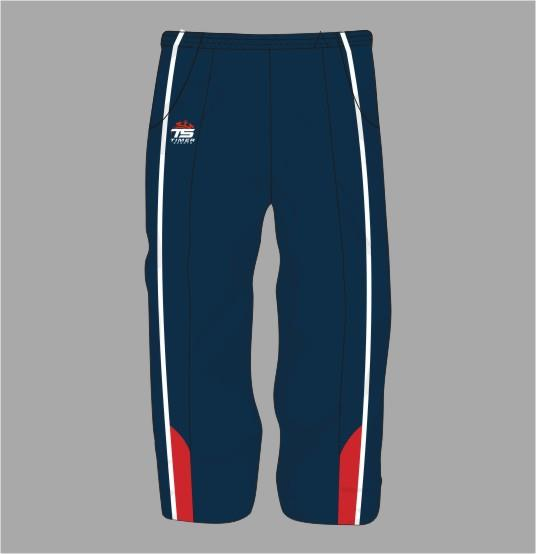 Tracksuit Pant Off Field 02